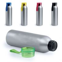 650 ml Aluminium Water Bottle